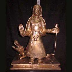 Khodiyar Mataji Statue
