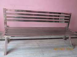 customized stainless steel benches