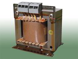 Single Phase Step up Transformers