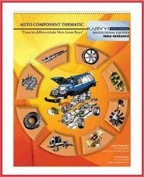 Auto Component Thematic
