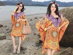 Fancy Short Kaftan
