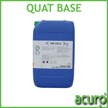 Biocides-Quat Base