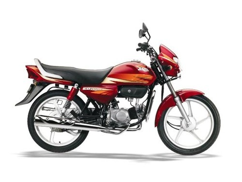 Deluxe Motorcycles