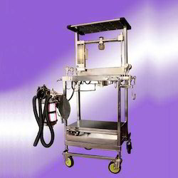 Maxima- Anesthesia Machine