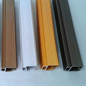 Curtain Rail Aluminum Profile