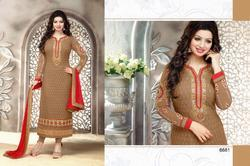 Zeesa Vol-20 Beautiful Salwar Kameez
