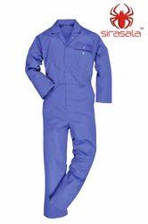 Dungaree Uniform