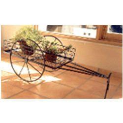Garden Plant Basket