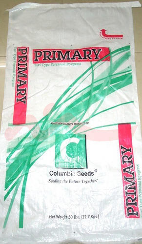 PP Hammed / Upper Strip Bags