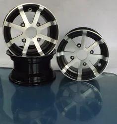 Claw ATV Wheel