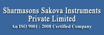 Sharmasons Sakova Instruments Private Limited