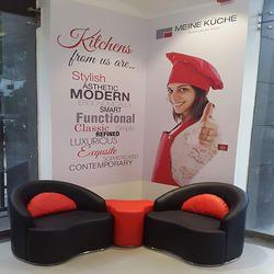 Corner Piece Sofa
