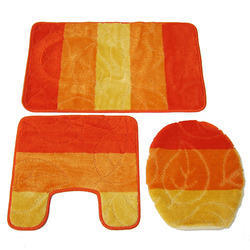 Bathroom Rug Set