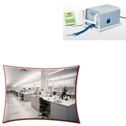 Digital Traction Machine for laboratory
