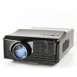 Multimedia LCD Projectors