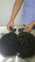 Indian Hair Extension