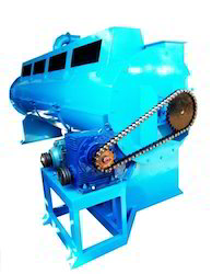 Rotary Cooler