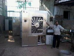 Bio Medical Waste Autoclaves
