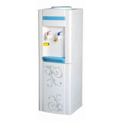 Floor Standing Hot & Cold Water Dispenser