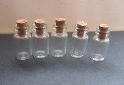 Empty Glass Bottles For Wedding Invites