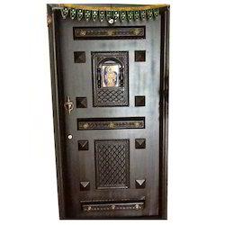 Designer Wooden Doors - Elegant Wooden Doors Manufacturer from Bengaluru