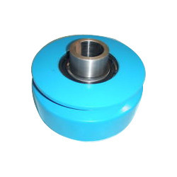 centrifugal clutch for single phase motor