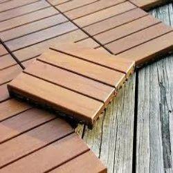 Wooden Floor Tiles - Outdoor Deck Flooring Tiles Manufacturer from ...