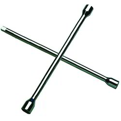 Cross Type Wrench