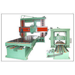 Heavy Duty Plano Milling Machines