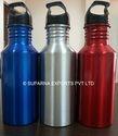 Aluminum Sipper Bottles