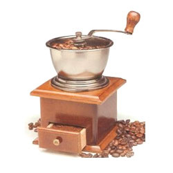 MS Coffee Grinder