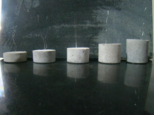 Spacers For Concrete Columns : Cover blocks at rs concrete spacers astik cement