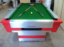 box types pool table 8 x 4