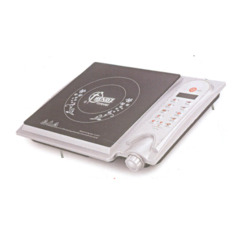 induction cooker with regulator