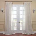 Fashion Sheer Curtain