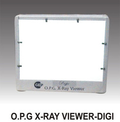 Digital X-Ray Viewer