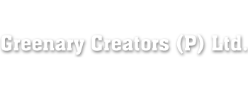 Greenary Creators (P) Ltd.