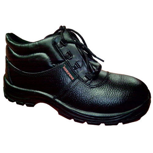 Industrial Safety Shoes Pu Sole Safety Shoes