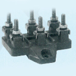 Terminal Block Suitable For Siemens/Bharat bijlee 7.5-10 HP