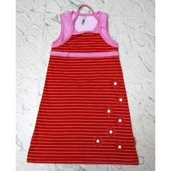 Girls Fashion Dress