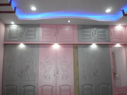 Service Provider of Modular kitchen & Living Room by ...