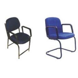 Steel+Frame+Executive+Chair