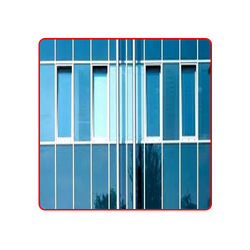 Curtain Wall Structure