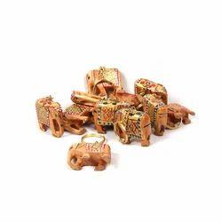 Elephant Key Rings