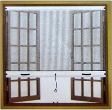 Mosquito Net Suppliers Manufacturers Dealers In