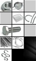 201 Stainless Steel EPQ Wire