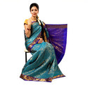 Tissue Silk Sarees