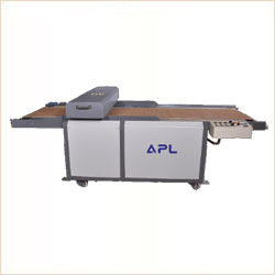 Online UV Curing Systems