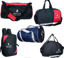 polo club of british columbia 5pc travel bag set