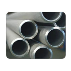 317L ERW Pipe Stainless Steel